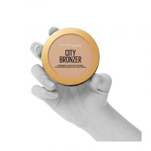 MAYBELLINE NEW YORK City Bronzer Powder