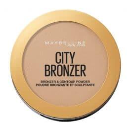CITY BRONZER POWDER