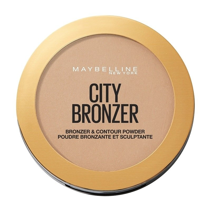 MNY CITY BRONZER POWDER