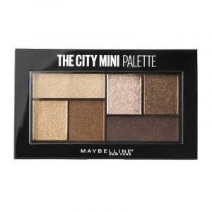 MAYBELLINE NEW YORK The City Mini Pallette