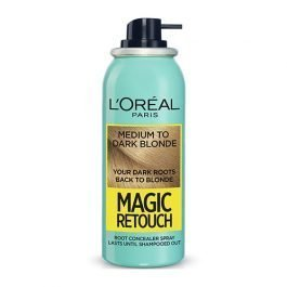MAGIC RETOUCH DARK ROOTS 7.3 MEDIUM BLONDE