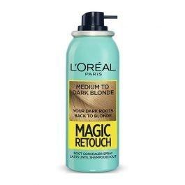 MAGIC RETOUCH DARK ROOTS 7.3 MEDIUM BLONDE
