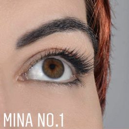 LASHES MINI 01