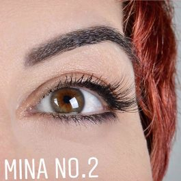 LASHES MINI 02