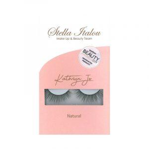 STELLA ITALOU Lashes Natural 01