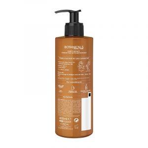 BOTANICALS Argan & Safflower Shampoo