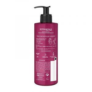 BOTANICALS Rose & Geranium Shampoo