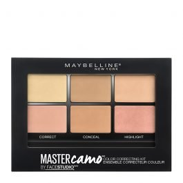 MASTER CAMO COLOR CORRECTING KIT 2 MEDIUM
