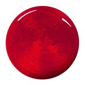 ESSIE 508Gc Scarlet Starlet