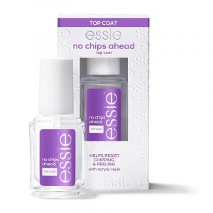ESSIE Top Coat No Chips Ahead