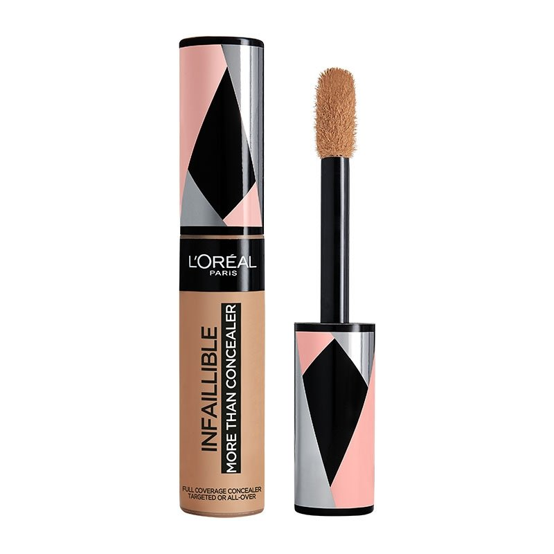 L'OREAL PARIS INFAILLIBLE MORE THAN CONCEALER
