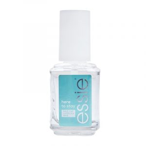 ESSIE Base Coat Here To Stay