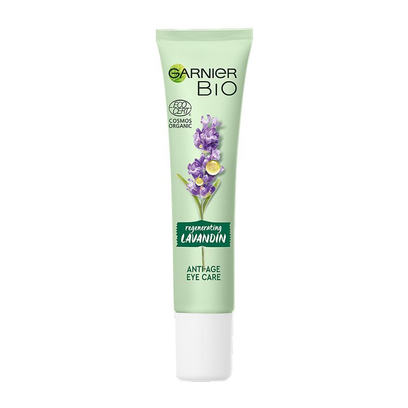 GARNIER BIO LAVENDER EYE CREAM 15ML
