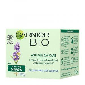 GARNIER SkinActive Bio Lavender Day Cream 50Ml