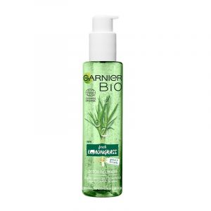 GARNIER BIO LEMONGRASS GEL 150ML