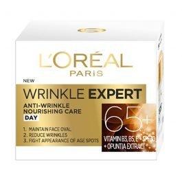 WRINKLE EXPERT 65+ DAY 50ML