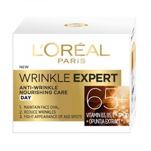 L'ORÉAL PARIS Wrinkle Expert 65+ Day 50Ml