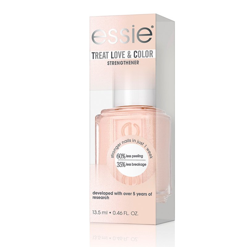 ESSIE TLC 5 SEE THE LIGHT