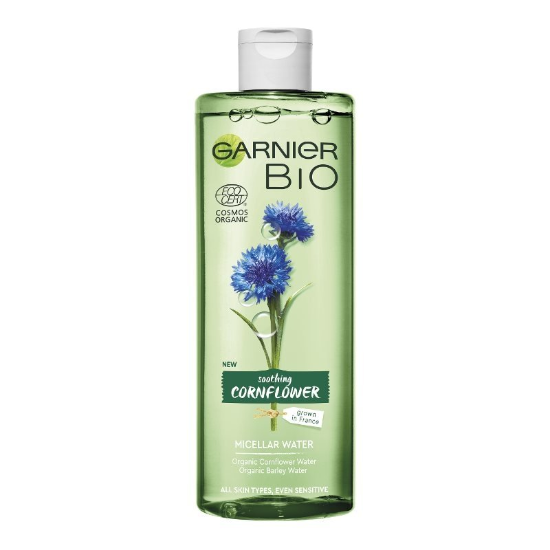 GARNIER BIO MICELLAIRE WATER 400ML