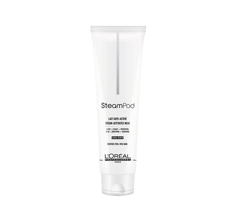 Steampod Smoothing Cream για λεπτά μαλλιά 150ml