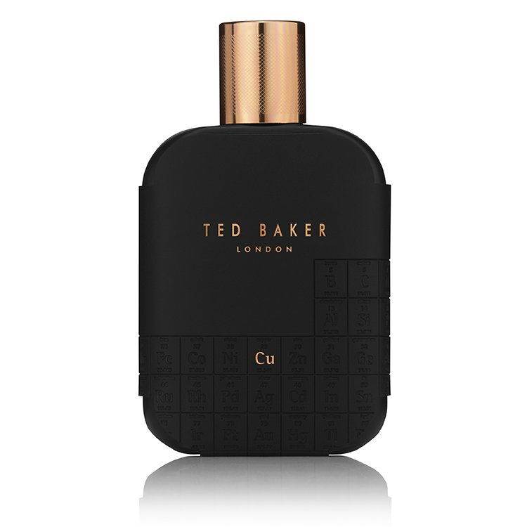 Ted Baker Travel Tonics Cu EDT 100ml