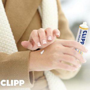 CLIPP Hand & Body Cream