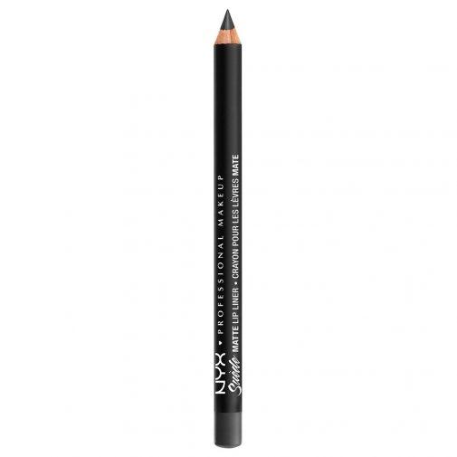 Suede Matte Lip Liner |NYX Professional Makeup