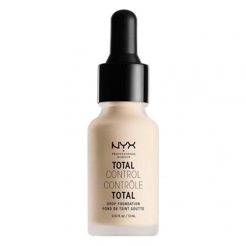 Total Control Drop Foundation | NYX Professional Makeup
