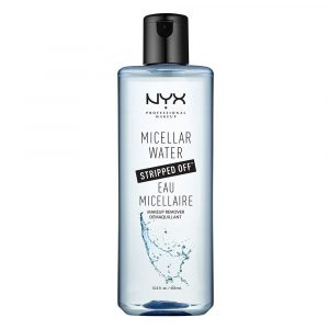 NYX PROFESSIONAL MAKEUP Stripped Off Micellar Water