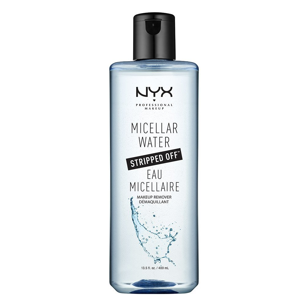 NYX Stripped Off Micellar Water