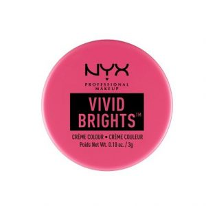 NYX PROFESSIONAL MAKEUP Vivid Brights Creme Colour