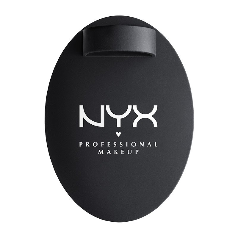 NYX On The Spot Brush Cleansing Pad