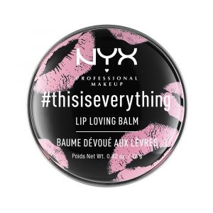 NYX PROFESSIONAL MAKEUP #Thisiseverything Lip Balm