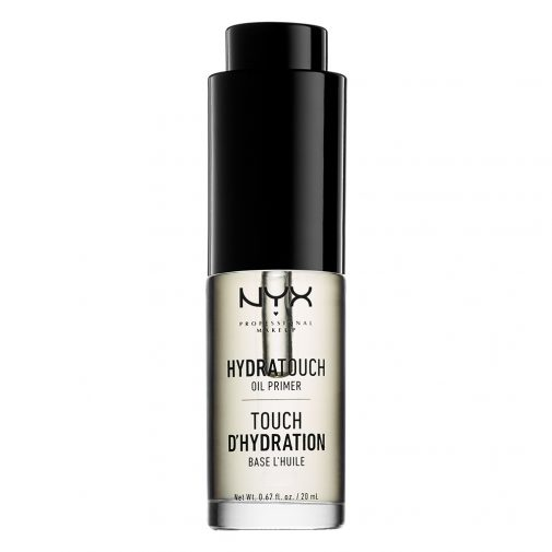 Hydra Touch Oil Primer | NYX Professional Makeup