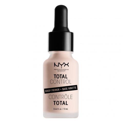 Total Control Drop Primer | NYX Professional Makeup
