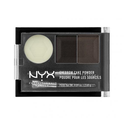 Eyebrow Cake Powder   NYX Professional Makeup