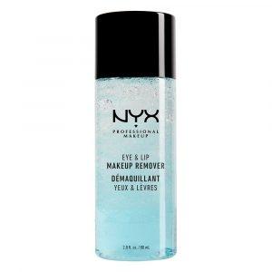 NYX PROFESSIONAL MAKEUP Eye & Lip Makeup Remover