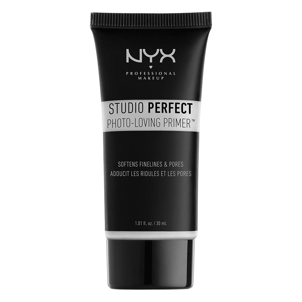 NYX Studio Perfect Primer