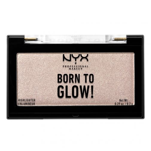 Born to Glow Highlighter Singles | NYX Professional Makeup