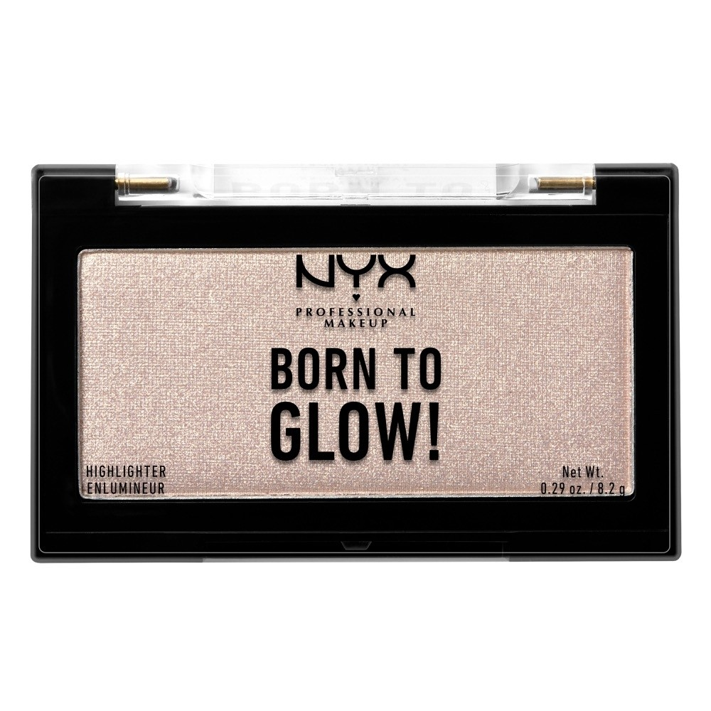 NYX Born to Glow Highlighter Singles