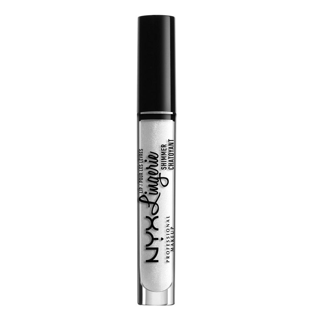NYX Lip Lingerie Shimmer