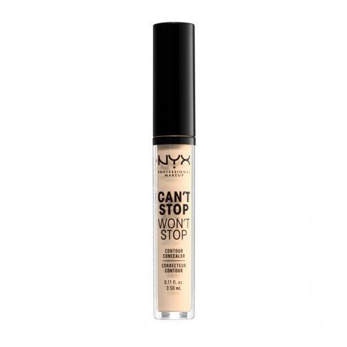 Can't Stop Won't Stop Contour Concealer | NYX Professional Makeup