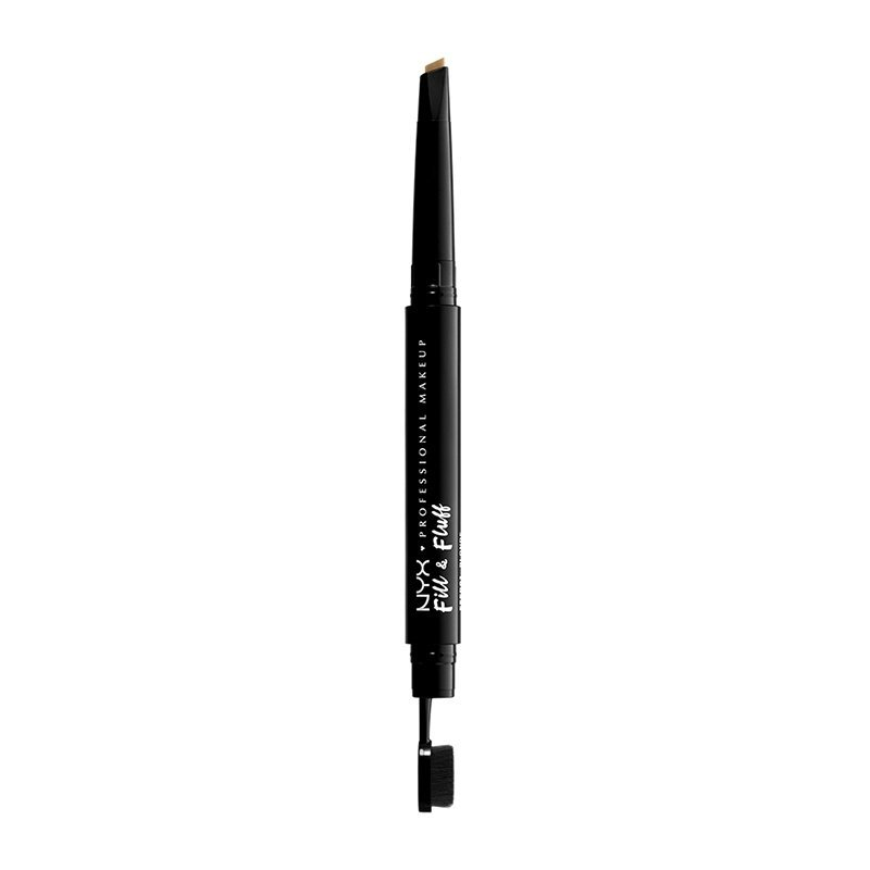 NYX Fill & Fluff Eyebrow Pomade Pencil