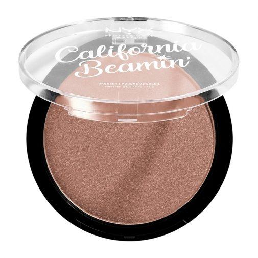California Beamin' Face & Body Bronzer   NYX Professional Makeup