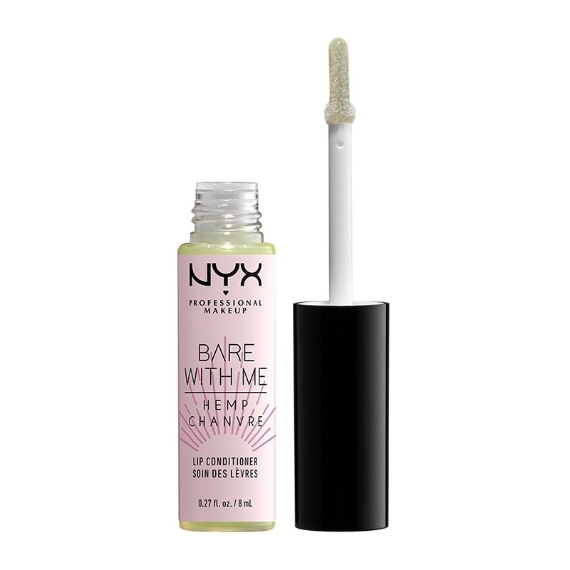 NYX Bare With Me Hemp Lip Conditioner