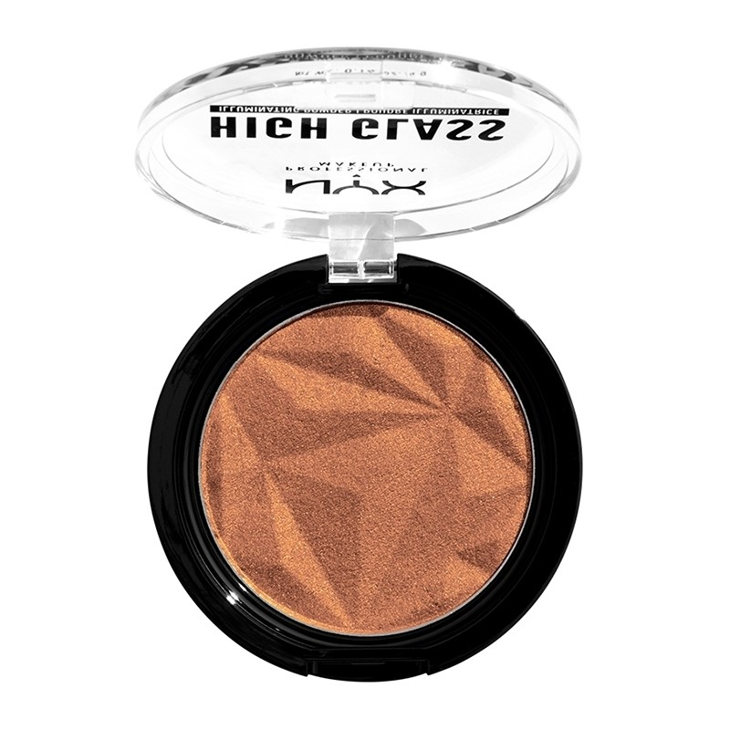 NYX High Glass Illuminating Powder
