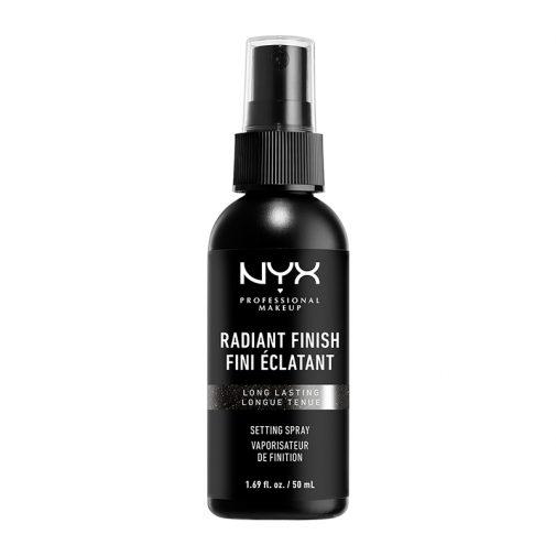 Radiant Finish Setting Spray | NYX Professional Makeup
