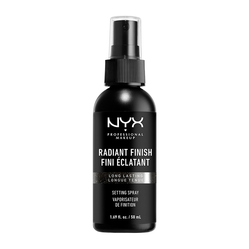 NYX Radiant Finish Setting Spray
