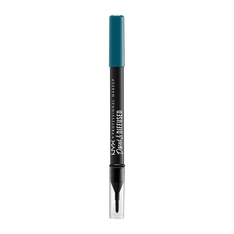 NYX Dazed & Diffused Blurring Lipstick