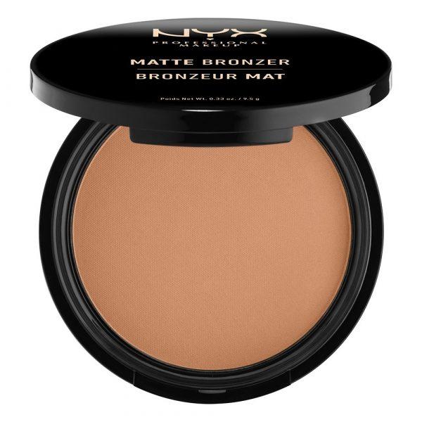 Matte Bronzer | NYX Professional Makeup